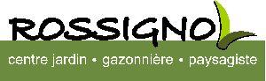 Image: logo jardin Rossignol