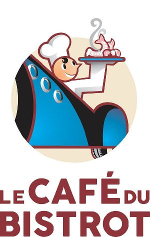 Image: le caf� du bistrot