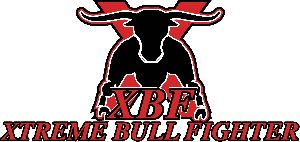 Image: xtreme bull fighter