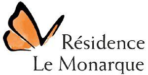 Image: Le monarque